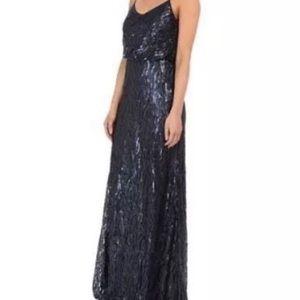ddf7f72f297 Donna Morgan Dresses - Donna Morgan Courtney Sequin Gown